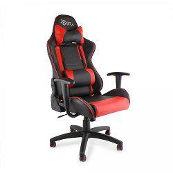 SBOX Ergonomska gaming stolica Tracer