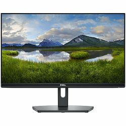 Monitor DELL S-series SE2219H 21.5in, 1920 x 1080, FHD, IPS Antiglare, 16:9, 1000:1, 250cd/m2, 8ms/5ms, 178/178, HDMI, VGA, Tilt, 3Y