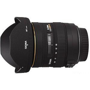 Sigma 10-20mm F/3,5 EX DC HSM, za Canon