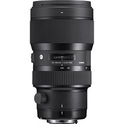 Sigma 50-100mm F/1,8 DC HSM, ART, za Nikon