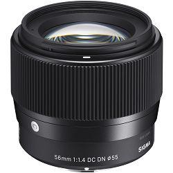 Sigma 56mm F/1,4 DC DN, za SONY-E