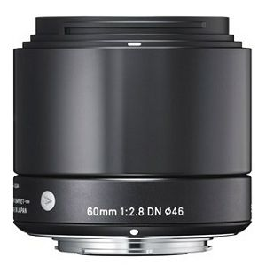 Sigma 60mm F/2,8 DN Art za Sony E (crni ili srebrni)