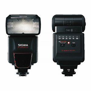Sigma Flash EF-610 DG ST, za Canon