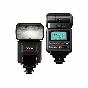 Sigma Flash EF-610 DG Super, za Canon