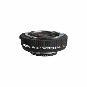 Sigma Tele Converter 1.4x EX APO DG za Canon