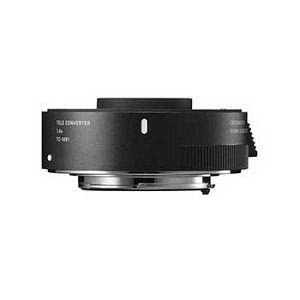 Sigma Tele Converter TC-1401 za Canon