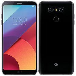 Smartphone LG G6 H870, 32GB, crni