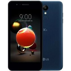 Smartphone LG K9 LMX210, DualSIM, 16GB, plavi