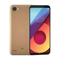 Smartphone LG Q6 M700N, 32GB, zlatno žuti