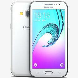 Smartphone Samsung Galaxy J3, J320, Dual SIM, 8GB, bijeli