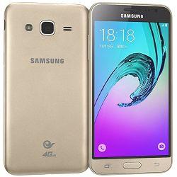 Smartphone Samsung Galaxy J3, J320, Dual SIM, 8GB, zlatni
