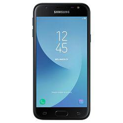 Smartphone Samsung Galaxy J3, J330, Dual SIM, 16GB, crni