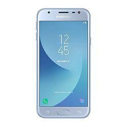 Smartphone Samsung Galaxy J3, J330, Dual SIM, 16GB, plavi