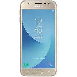 Smartphone Samsung Galaxy J3, J330, Dual SIM, 16GB, zlatni