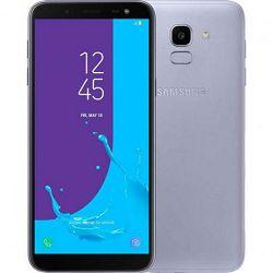 Smartphone Samsung Galaxy J6 J600F, Dual SIM, 32GB, lavanda