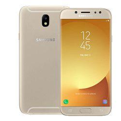 Smartphone Samsung Galaxy J7, J730, DualSIM, 16GB, zlatni
