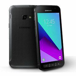 Smartphone Samsung Galaxy Xcover4 G390, 16GB, crni