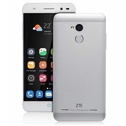 Smartphone ZTE Blade V7 Lite, DualSIM, 8GB, srebrni