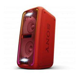 Sony GTK-XB7 kućni audio sustav velike snage, NFC, LED