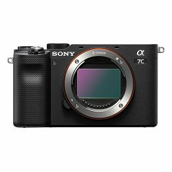 Sony ILCE-7CL, 24,3MP, 3