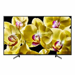 TV Sony KD-49XG8096, 123cm, 4K HDR, Android