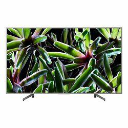 TV Sony KD-55XG7077, 139cm, 4K HDR, WiFi, Linux