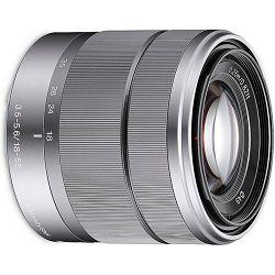 Sony objektiv zoom, E18/55mm/F3,5-5,6