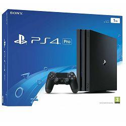 SONY PlayStation PS4 1TB PRO (A-CHS)