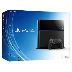 SONY PlayStation PS4 500GB (C-CHS)