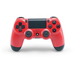SONY PS4 Dualshock Controller Magma Red