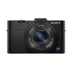 Sony RX100 M2, 20MP, 3