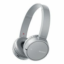 Sony WH-CH500, bežične slušalice, NFC/Bluetooth