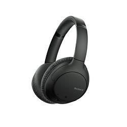 Sony WH-CH710N, bežične slušalice, blokada buke, crne