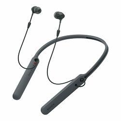 Sony WI-C400, Bluetooth/NFC, crne