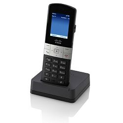Cisco  Multi-Line DECT Handset with Base Station, SPA302DKIT-G7