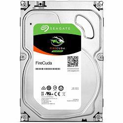 SEAGATE HDD  Mobile SSHD FireCuda Guardian (2.5/ 1TB/ SATA 6Gb/s/ rmp 5400)