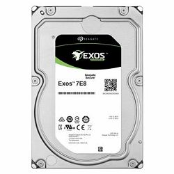 SEAGATE Enterprise CAP 3.5 HDD (3.5 / 1TB / 128m/  SAS 12 Gb/s/ 7200rpm