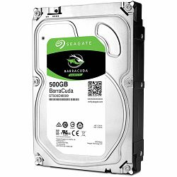SEAGATE HDD Desktop Barracuda 35 Guardian (3.5