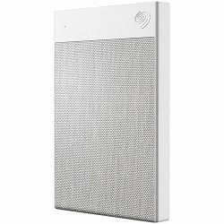 SEAGATE HDD External Backup Plus Ultra Touch (2.5/1TB/USB 3.0) white