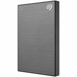 SEAGATE HDD External Backup Plus Slim ( 2.5/1TB/USB 3.0) Space Gray