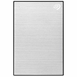 SEAGATE HDD External Backup Plus Portable ( 2.5/5TB/USB 3.0) Silver