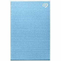 SEAGATE HDD External Backup Plus Portable ( 2.5/5TB/USB 3.0) blue