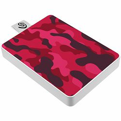 SEAGATE SSD External One Touch Special Edition (2.5/500GB/ USB 3.0)