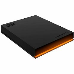 SEAGATE HDD External FireCuda Gaming Hard Drive (3.5/2TB /USB 3.2 Gen 1)