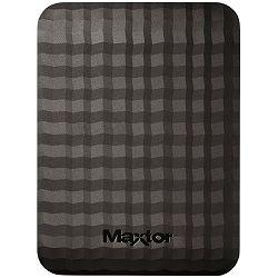 SEAGATE/MAXTOR HDD External M3 Potable (2.5/2TB/USB 3.0)