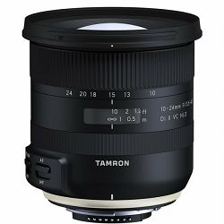 TAMRON AF 10-24mm/3.5-4.5 Di II VC HLD for Canon, B023E