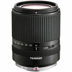 TAMRON AF 14-150mm F/3.5-5.8 Di III (black) for Micro Four Thirds, C001B