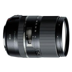 TAMRON AF 16-300mm F/3.5-6.3 Di II VC PZD Macro for Canon, B016E