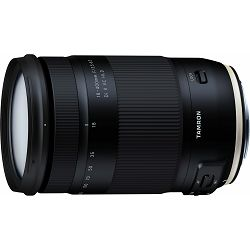 TAMRON AF 18-400mm F/3.5-6.3 Di II VC HLD for Canon, B028E