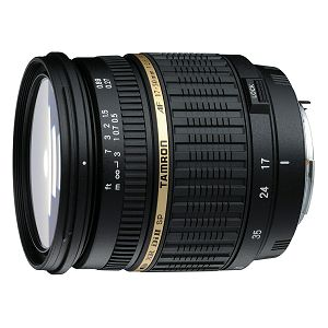 TAMRON AF SP 17-50mm F/2.8 XR Di II LD Asp. [IF] Nikon with built-in motor, A16NII